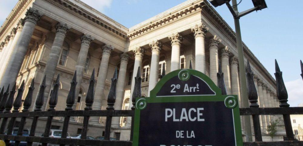 Paris 2eme arrondissement