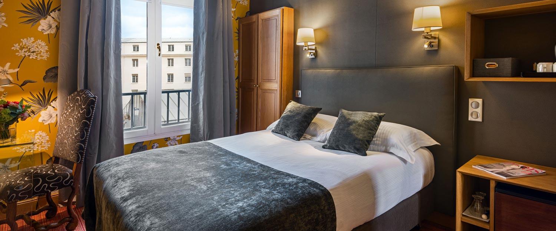 Hôtel Paris Rive Gauche